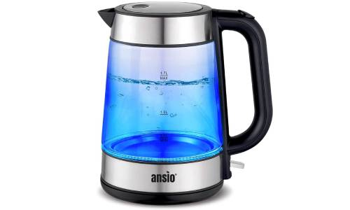 ANSIO Electric Kettle