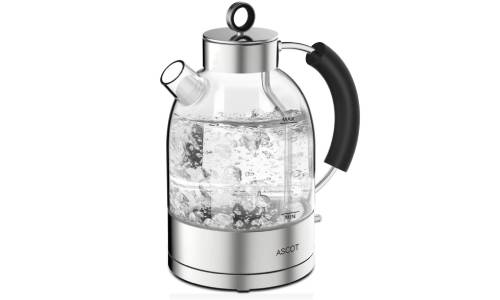 ASCOT Electric Kettle