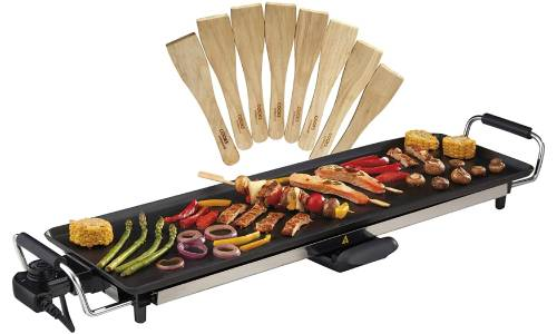 Cooks Professional Teppanyaki