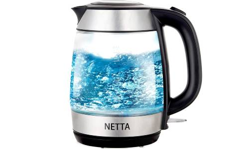 NETTA Electric Glass Kettle