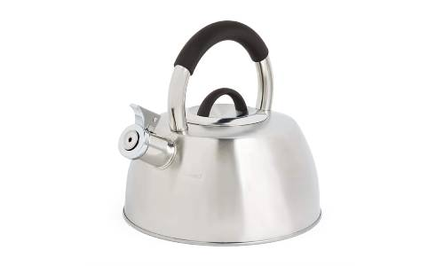 VonShef Whistling Stove Top Kettle