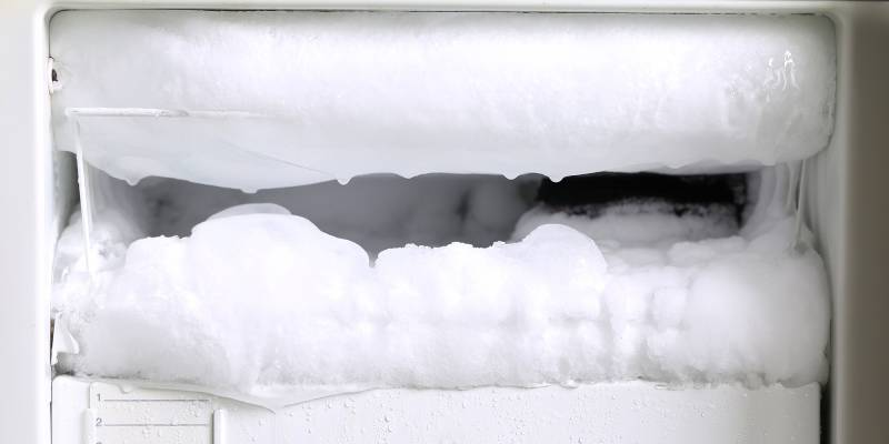 How Often Should I Clean A Freezer?