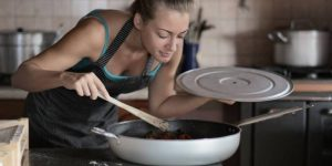 Is Non Stick Cookware Safe