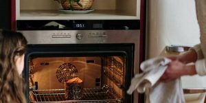 Oven common problems