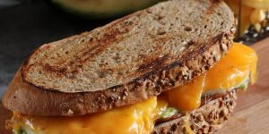 What Can You Make In a Panini Press